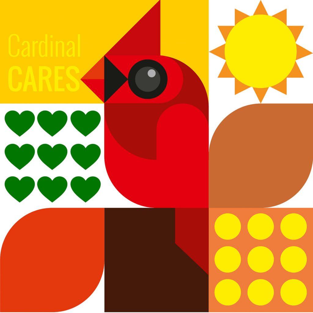 cardinal cares