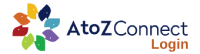 AtoZ Connect Login