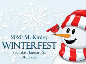 2020 McKinley Winterfest